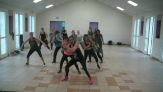 Agora Fit' Djembel ® dance - Song : La Ki Nos E Bom - Djodje X Dj Nays