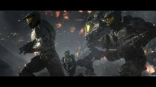 Halo Wars 1 and 2 music video Skillet - The Resistance GMV