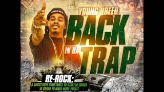 Young Breed   Flocka Back In Da Trap Mixtape