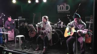 Just can't get enough/wallis Bird cover by ikue