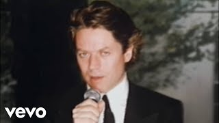 Robert Palmer - I Didn't Mean To Turn You On