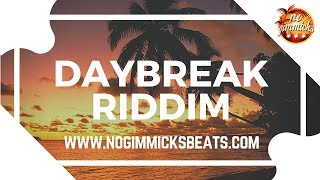 "AFROBEAT/TROPICAL Instrumental Beat 2017 ""DAYBREAK RIDDIM"" prod. by Paul Hauss"