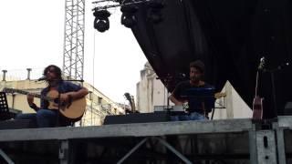 Sonohra Acoustic Trio@Candela 15.08.13 (3)