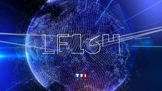 générique le 13h tf1 (FICTIF)