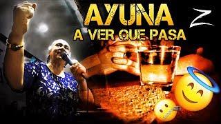 PREDICA: Ayuna, a ver qué pasa 🍔🍎  – Luz Marina de Galvis PREDICAS IPUC width=