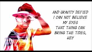 OMI -  Hula Hoop (LYRICS VERSION)
