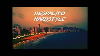 hardstyle despacito bass boosted