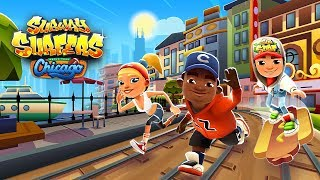 🇺🇸 Subway Surfers World Tour 2018 - Chicago (Official Trailer)