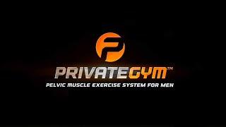 Kegel Exercises For Men: How the Private Gym Program Works