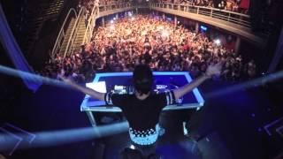 Blastoyz @ Buenos Aires, Argentina - Groove (November 2015)