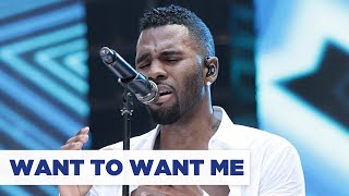 Jason Derulo - 'Want To Want Me' (Summertime Ball 2015)