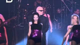 Ад И Рай - Slavi Trifonov - Ad I Rai (Live in John Hancock Hall)