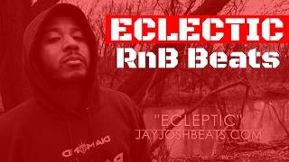 RnB Instrumental Beat - Eclectic