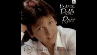 Pablito Ruiz - Oh Mama, Ella Me Ha Besado.