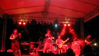 Cult of Reborn - Reign of Fire (live at Martinska 2012)