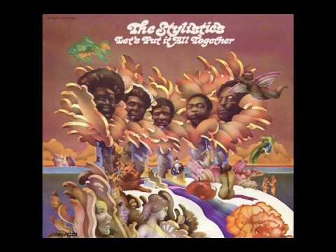 the-stylistics-i-got-time-on-my-hands-1974-daniel-means