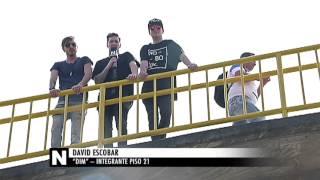 """Piso 21 presentó su nuevo video con la canción  """"Quítate la Pena"""" [Noticias] - TeleMedellin"""