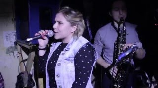 Cynicsss!-Tainted love.Gloria Jones Cover (Live in GCHN)