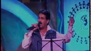 Aa dil kya mehefil hai tere Karaoke live