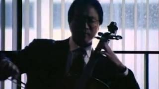 Yo-Yo Ma - prelude from Bach´s Cello Suite No. 1