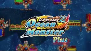 Ocean Monster Plus - Giant Sea