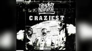 Naughty by Nature - Craziest (Acapella)