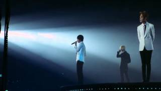 SHINee World III in Seoul - 방백 (Aside)