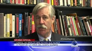 D'Latinos Noticias Edición Nacional 11pm (Mayo 1 de 2015)