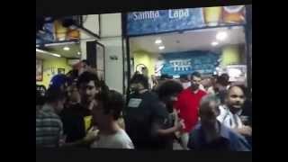 20 JUNHO 2013 - MAS FOI NO RIO DE JANEIRO