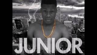 Juniorboy - Khona (Cover)
