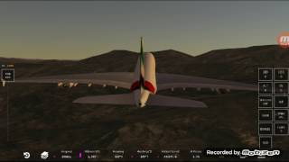 Water Landing Tutorial-Infinite Flight Simulator