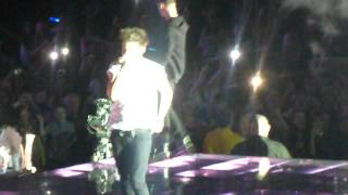 One Way Or Another (Teenage Kicks) - One Direction Belfast, March 10th