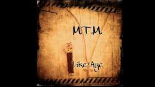 M.T.M-Like Aye(audio)(Prod by. Dinero Major Beats)
