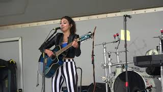 "Emi Pellegrino ""Really Dude"" live East Northport Festival 9/8/18"