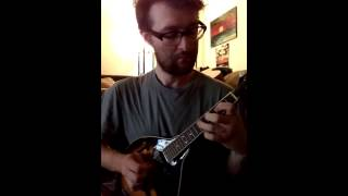 "Song of Storms (""Live"" on Mandolin)"