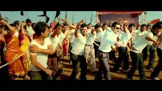 Dabangg HD title song