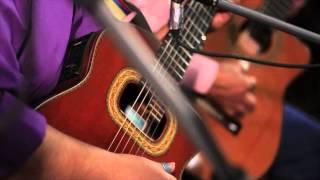 Sendas Distintas - Trío Pambil (EXPRESARTE música)