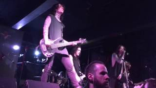 1 - Reprise (The Sound of the End) - Bad Omens (Live in Charlotte, NC - 11/19/16)