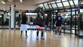 Willow Smith - Whip my hair choreography