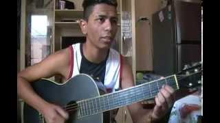 Paulo Cadf (cover) Djavan + Jorge Vercilo