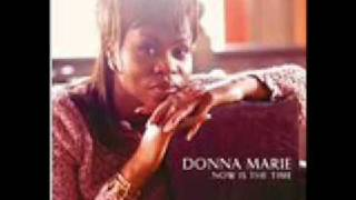 can i have this dance - donna marie