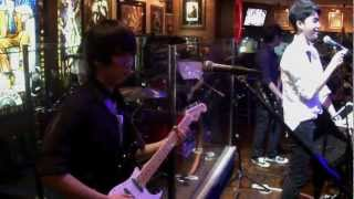 Enrique Iglesias - Escape @ Hard Rock Cafe Singapore Live (cover).