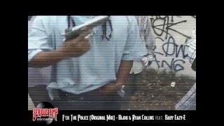 FUCK THA POLICE (Remix) - Bijou & Ryan Collins feat. Baby Eazy-E - Westcoast G-House Compilation