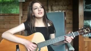Major Lazer - Cold Water (ft. Justin Bieber & MØ) Cover by Catherine McGrath