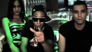 Mellamel FT Matarr, Badboy Taya, Para Mocro, Broertje, Keizer - Ik Ben Een Baas (Officiele Video)