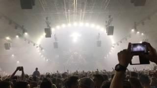 Qlimax 2016 - Brennan Heart - Blademasterz