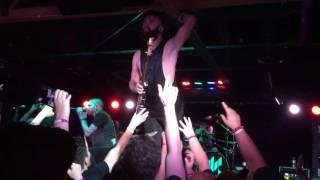 No Ordinary Love(LIVE)- Memphis May Fire
