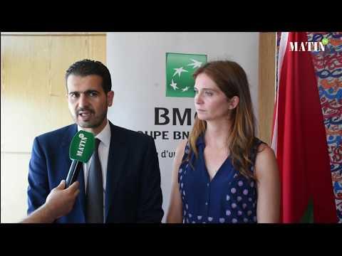 Video : La BMCI et la BERD soutiennent les exportateurs et importateurs marocains