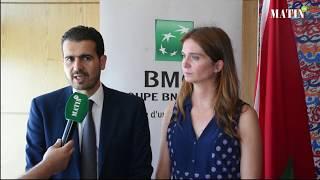 La BMCI et la BERD soutiennent les exportateurs et importateurs marocains