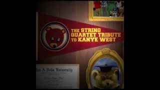 Good Morning - The String Quartet Tribute to Kanye West